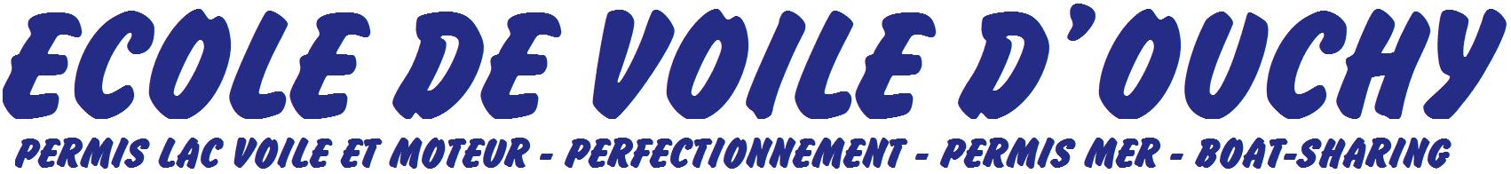 ECOLE DE VOILE D'OUCHY